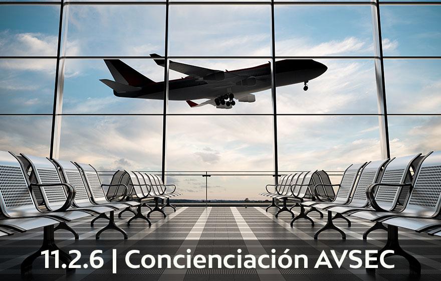 Course Image PNF/ C : FORMACIÓN BÁSICA DE CONCIENCIACIÓN AVSEC 11.2.6/ 2020