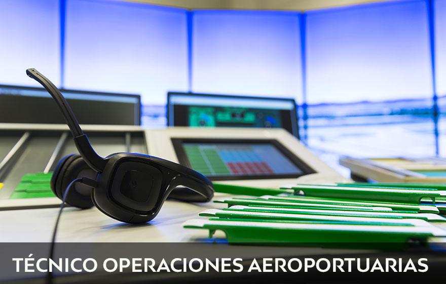 Course Image Facilitador de Operaciones Aeroportuarias - FOA/ TOA